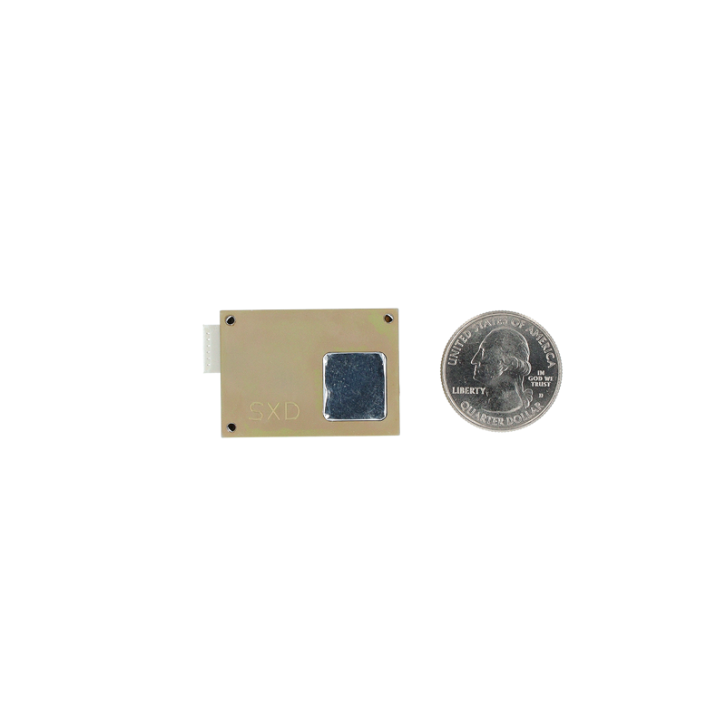 Space X-ray Detector - product image 1